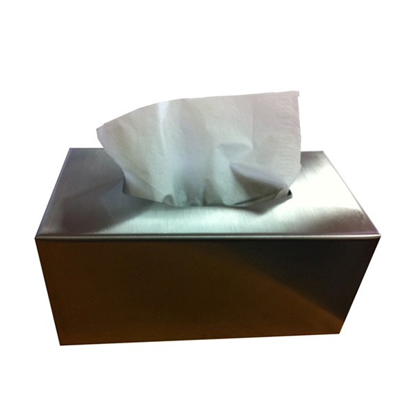 sc 1 st  Speedy Ventilation & Stainless Steel Tissue Box Cover - Rectangle - Tissue Box Cover Aboutintivar.Com